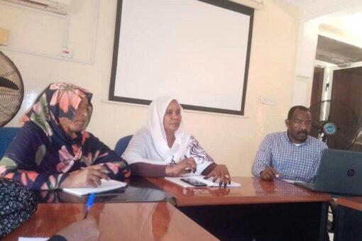 تشريع قانون لتحديد سن الزواج للفتيات بالجزيرة
