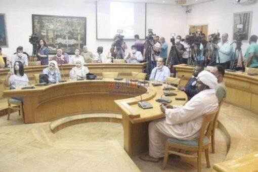 السودان يشارك في مهرجان سماع الدولي بالقاهرة