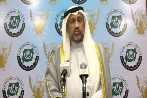 رئيس الوفد الكويتي:زيارتنا للخرطوم لمتابعة كيفية تخفيف مديونية السودان