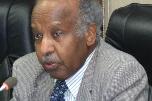 رئيس مجلس جامعة الخرطوم يوجه رسالة لرئيس الوزراء