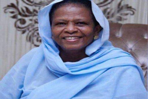 مديرة جامعة الخرطوم تدين محاولة المساس بمكتسبات الثورة السودانية