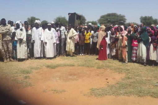 شمال دارفور تؤكد إهتماها بتحقيق السلام والإستقرار بالبلاد