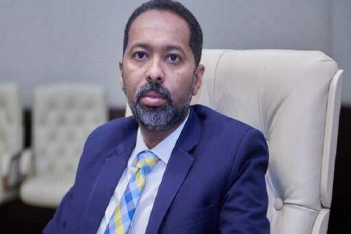 خالد عمر: يثمن العلاقات السودانية الصينية ويشيد بتجربة التنمية الصينية
