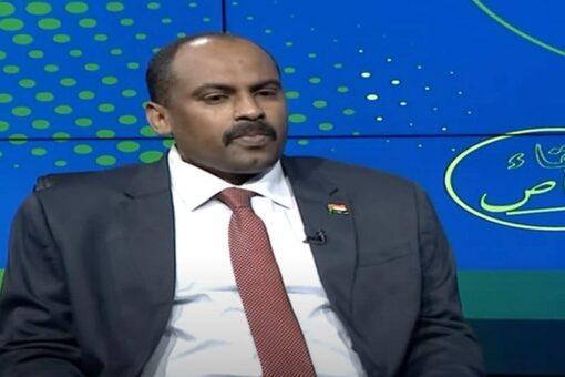 محمد الفكي:السجال الذي يدور في الساحة يرمي لتغيير المعادلةالسياسية