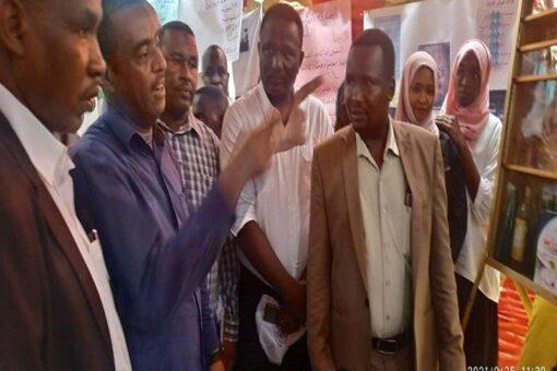 شمال دارفور تحتفل باليوم العالمي للصيادلة