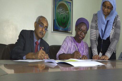 إتفاق شراكة بتمكين النساء على مستوى العمل الإعلاميّ في البلاد