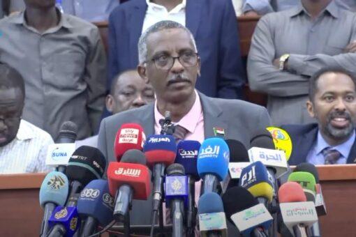 وجدي صالح: الثورة محروسة ولن نحيد ونتراجع عن التفكيك