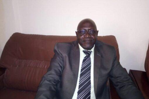 وزير الثروة بالنيل الأزرق يتعهد بالعمل على أسس منهجية وعلمية