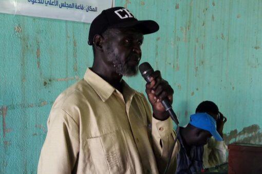 مديرعام الرعاية بالنيل الازرق يبشر بمكتسبات سلام جوبا
