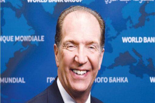رئيس البنك الدولي يصل السودان مساء اليوم