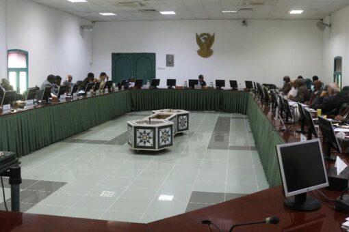 بيان من الناطق الرسمي باسم الحكومة حول الأوضاع بشرق البلاد