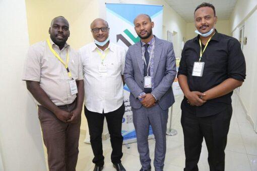 المؤتمر السابع للجمعية الافريقية لأمراض ضعف المناعة يختتم أعماله