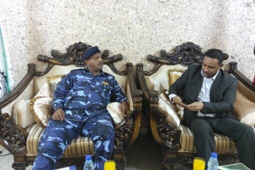 وراق : جاهزون لاستئناف التبادل التجاري بين السودان وجنوب السودان