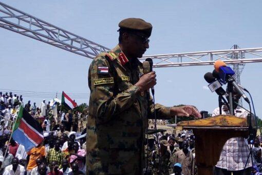 الادارة الاهلية بالنيل الازرق:اتفاقية سلام جوبا حققت مكاسب كبيرة للاقليم