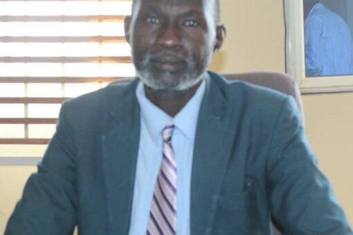 لجنة التحقيق في فساد إدارة البترول بغرب دارفور تباشر أعمالها