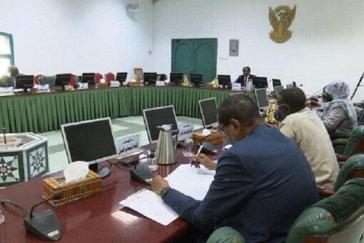 المجلس القومي للمناطق والأسواق الحرة يعقد اجتماعه الثاني