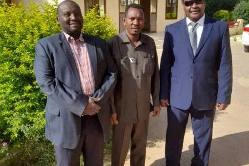 تدشين مشروعات الخريجين بولاية شرق دارفور