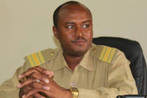 السلطات بمحلية الجنينة تطالب بتمديد فترة تسجيل برنامج ثمرات