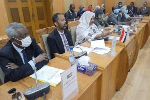 انطلاق جولة الحوار الاستراتيجي السوداني البريطاني
