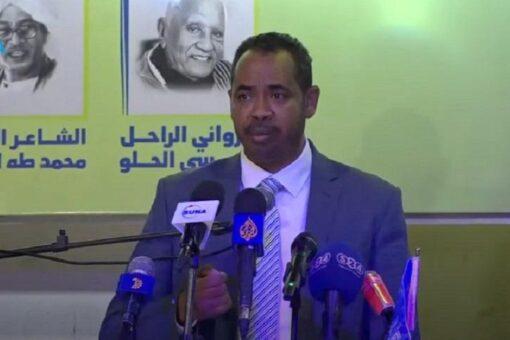 وزير الثقافة والإعلام يفتتح معرض الخرطوم الدولي للكتاب
